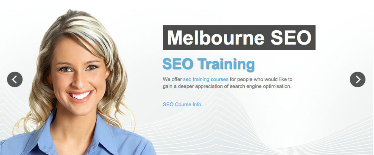seo training in melbourne