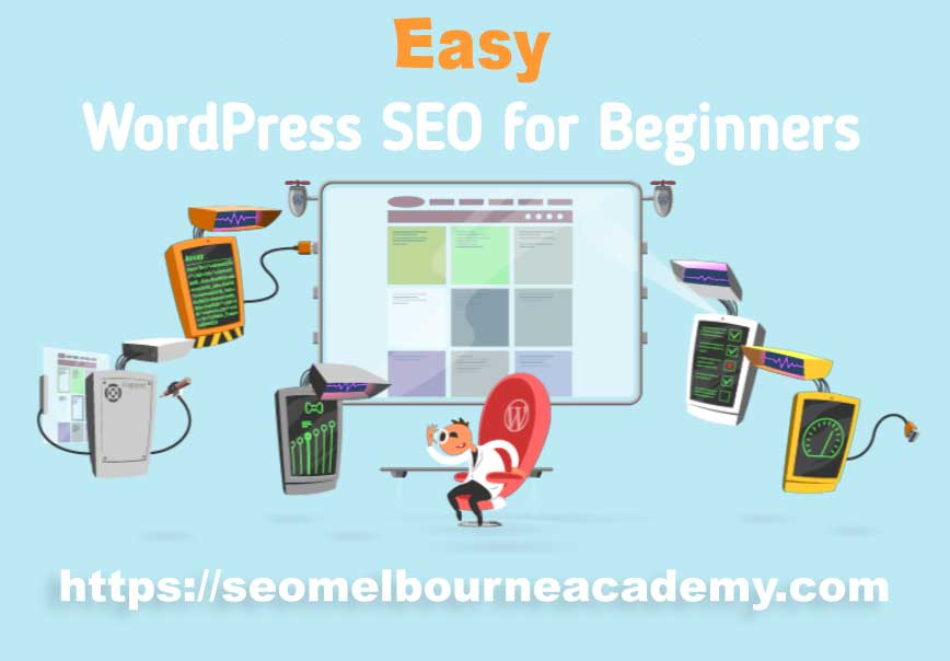 Beginners WordPress 1 day SEO training course